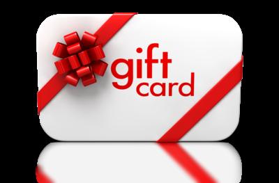 JUSTFOODZ $25 GIFT CARD