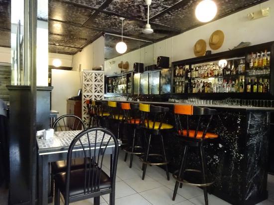 Bahamian Cookin' Restaurant & Bar